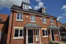 3 bed semi detached home in Stroud
