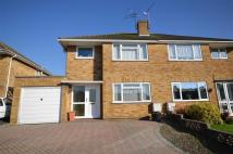 3 bedroom semi detached home to rent in Tuffley