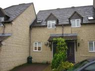 1 bed home in Foxes Close, Bussage...