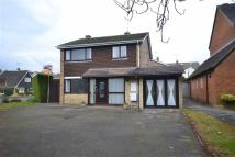Detached house to rent in Gloucestershire