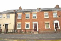 Terraced house to rent in Worcester