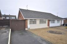 Semi-Detached Bungalow to rent in Gloucester