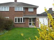 3 bed semi detached home to rent in Churchdown