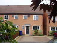 Town House to rent in Churchdown