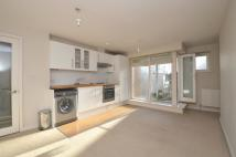 1 bedroom Apartment in Walton Road...