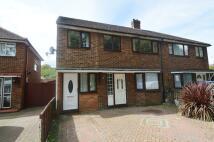 semi detached property for sale in Uxbridge Road, Hampton...