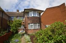 Apartment in Millbourne Road...
