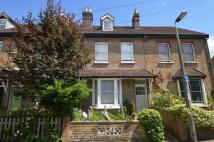 Myrtle Road Terraced house for sale