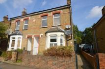1 bed Ground Maisonette in St. Georges Road...