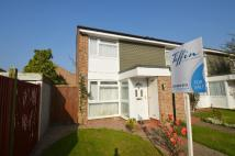 2 bed End of Terrace house for sale in Wordsworth Road, Hampton...