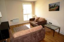 1 bedroom Flat in Cheshire Street...