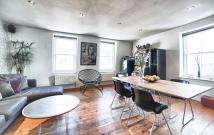 Cheshire Street Flat for sale