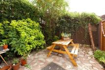 3 bedroom Terraced home in Dove Road, Haggerston...