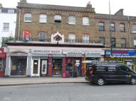 1 bed Commercial Property to rent in Hackney Road, Shoreditch...
