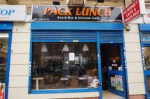 1 bed Commercial Property in Cannon Street Road...