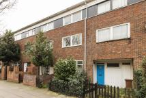 4 bed Terraced property for sale in Goldman Close...