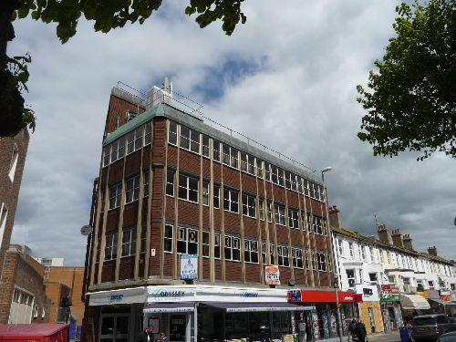 Langney Road, Town Centre, Eastbourne.