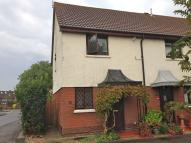 2 bed End of Terrace property to rent in STROUDLEY AVENUE...