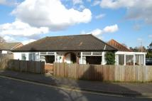 2 bedroom Detached Bungalow in Marsh Road, Hoveton
