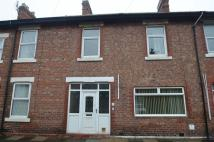 3 bed Terraced property for sale in Gatacre Street, Blyth...