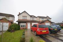 4 bed Detached home in Hutton Close...