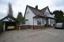 Detached home for sale in Thornaby Road, Thornaby...