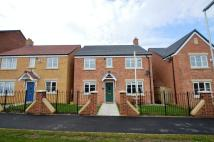 Detached house in Watson Park, Spennymoor...