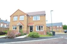 2 bed semi detached property in Oswald Close...