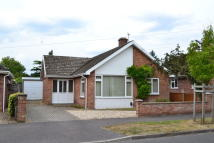2 bed Detached Bungalow in Lowther Road, Eaton Rise