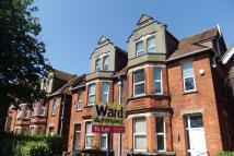 Flat to rent in Radnor Park Avenue...