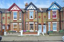 3 bed Terraced house in Russell Road, Folkestone...
