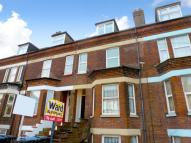 2 bed Flat to rent in Salisbury Road,  , Dover