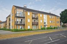 Flat to rent in Adisham Gardens, Ashford...