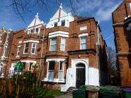 2 bedroom Flat in Bouverie Road West...