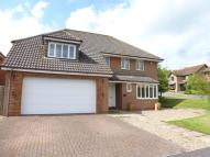 5 bed Detached home to rent in Colonel Stephens Way...