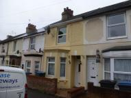 2 bed Terraced home in Glenfield Road, Dover...