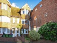 5 bedroom Terraced house in Boscombe Road...