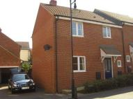 3 bed semi detached property in Marmion Way, Singleton...