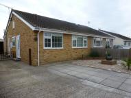 Semi-Detached Bungalow to rent in Willow Drive...