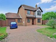 Detached property to rent in Charles Cobb Close...