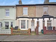 Terraced home in Douglas Road, , Dover
