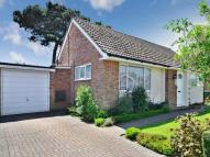 Bungalow to rent in Harman Avenue, Hythe,