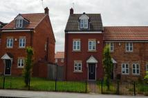 3 bedroom Town House to rent in Poolsbrook Park
