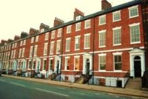 Studio flat to rent in Albion Street, Hull, HU1