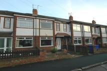 2 bed Terraced home to rent in Aston Road, Willerby...