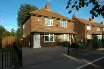 2 bedroom semi detached property to rent in Marfleet Lane, Hull, HU9