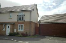 Town House to rent in Husthwaite Road Brough