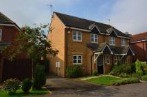 3 bed semi detached home to rent in Chevening Park Kingswood
