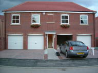 2 bed Apartment to rent in Sandringham Road, Brough...