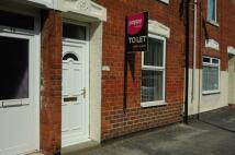 2 bedroom Terraced house to rent in Sharp Street...